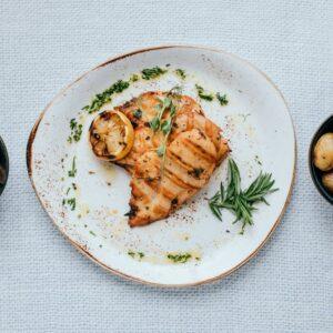 Westreme Marinated Chicken Breast