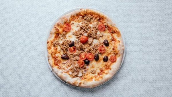 Westreme Pizza Tonnaio