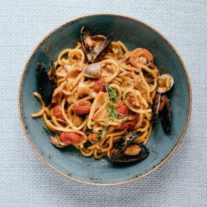 Westreme Spaghetti Seafood