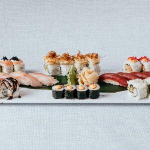Westreme Sushi Delight Mix