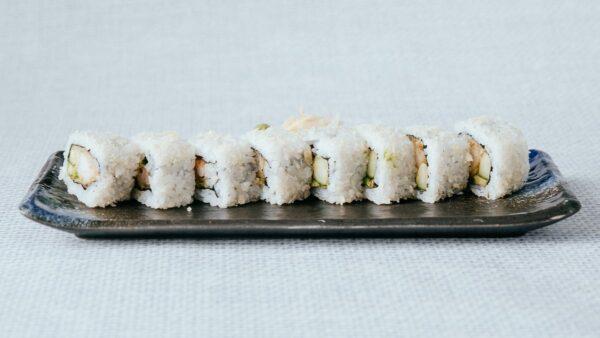 Westreme Sushi Ebiten