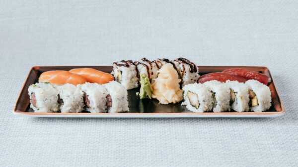Westreme Sushi Mixed Special