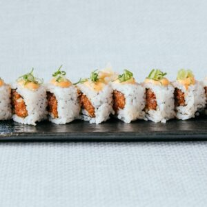 Westreme Sushi Spicy Tuna