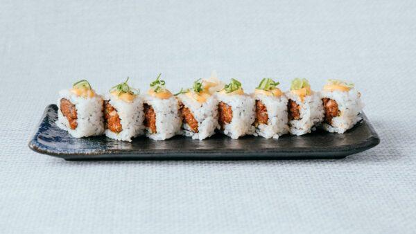 Westreme Sushi Spicy Tuna